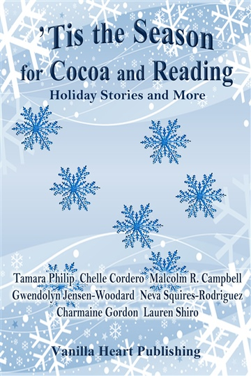 Vanilla Heart Publishing : 'Tis the Season for Cocoa and Reading: Holiday Stories and More