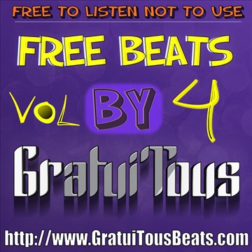 GratuiTous : FREE BEATS By GratuiTous Vol. 4