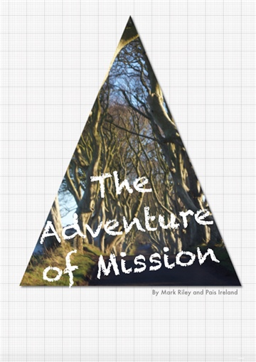 Mark Riley : The Adventure Of Mission