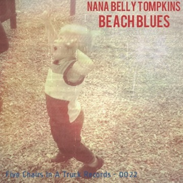Beach Blues by Nana Belly Tompkins