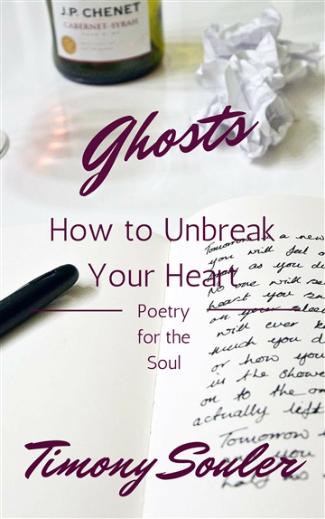 Ghosts (or how to unbreak your heart))