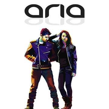 ARIA-Worship (ft. Matthew Parker) by Swedish Revolution