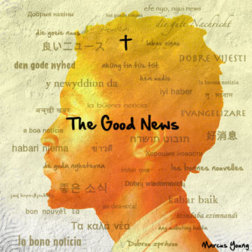 Marcus Young : The Good News