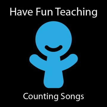 Have Fun Teaching : Counting Songs