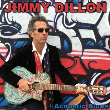 Acoustic Blues by Jimmy Dillon