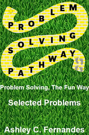 Problem Solving, The Fun Way by Ashley C. Fernandes