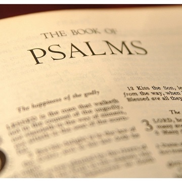 Psalms Of Praise 2 Soothe The Soul by Brenda James