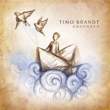Timo Brandt : Grounded