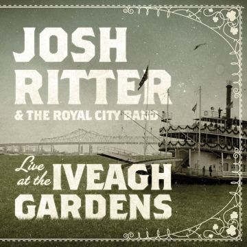 FREE Josh Ritter Album Downloa...