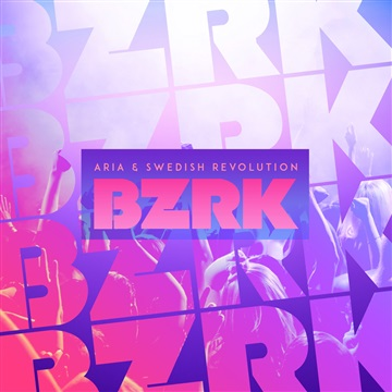 Swedish Revolution : ARIA & Swedish Revolution - BZRK (BAM! Trap Remix) (FF5)