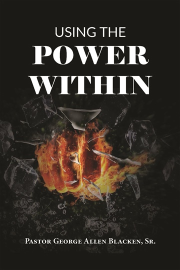 George Blacken : Using the Power Within