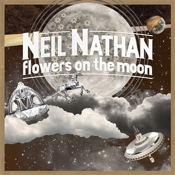 Neil Nathan : Flowers on the Moon