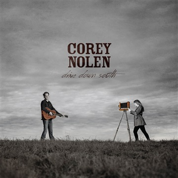 "Corey Nolen : ""Drive Down South"" Sampler"