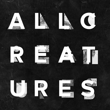Jacob Montague : All Creatures - Volume Two