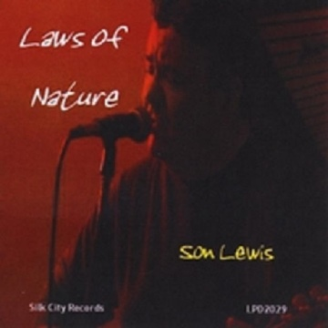 Son Lewis : Laws of Nature