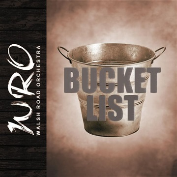 Bucket List by Walsh Road Orchestra