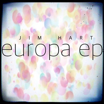 Europa ep by Jim Hart