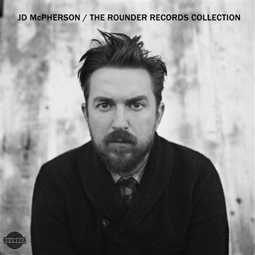 JD McPherson : The Rounder Records Collection