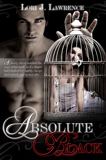 Absolute Black - Part one (preview)