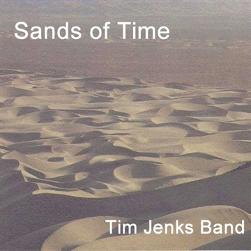 Tim Jenks : Sands of Time