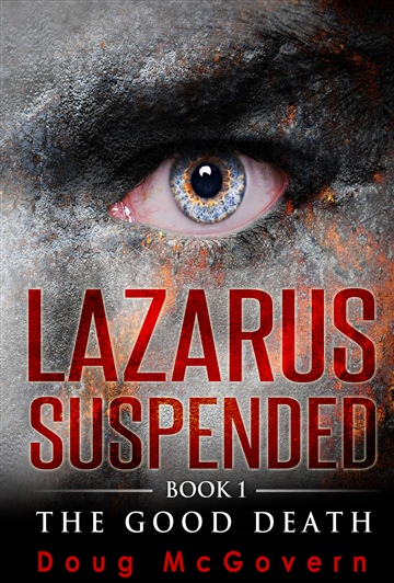 Doug McGovern : Lazarus Suspended