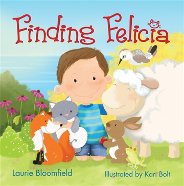 Laurie Bloomfield : Finding Felicia