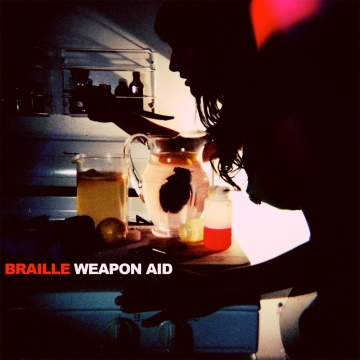 Braille : Weapon Aid