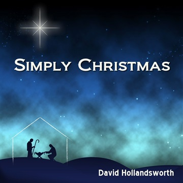 Simply Christmas by David Hollandsworth