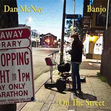On The Street by Dan McNay