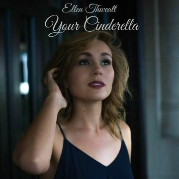Your Cinderella  by Ellen Thweatt