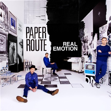 "Paper Route : ""Chariots"" Exclusive Remix"