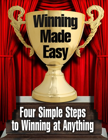 Winning made easy