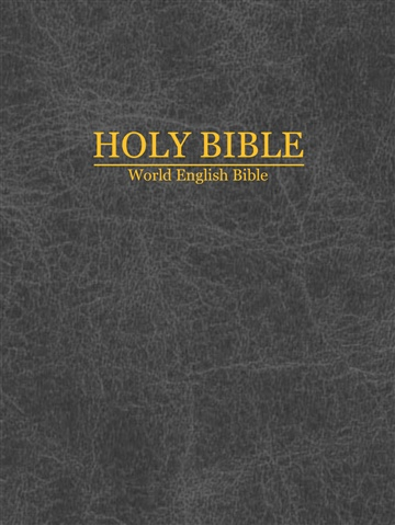 World English Bible: Old and New Testaments by Corny Poems Inc.