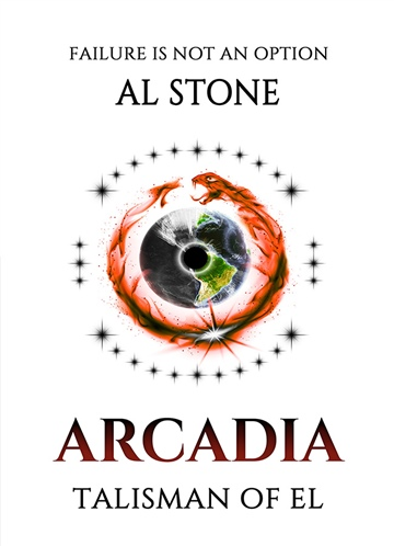 Talisman Of El (Arcadia, Book 1) - 10 Chapter Sample