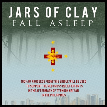 Jars of Clay : Fall Asleep