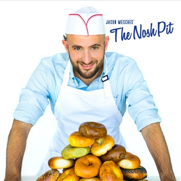 The Nosh Pit by Jason Mesches