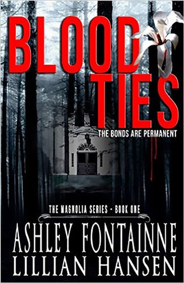 Blood Ties; The Bonds are Permanent - Audiobook Delivered by email by the Production Company