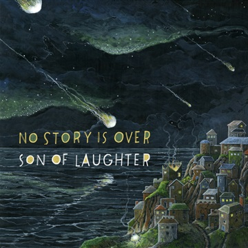 Son of Laughter : Voting Day (Single)