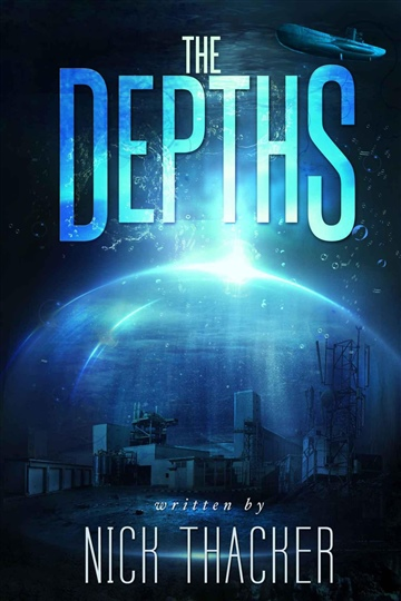 Nick Thacker : The Depths