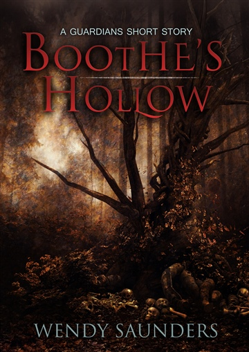 Boothes Hollow by Wendy Saunders
