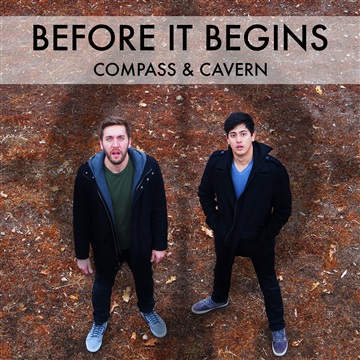 Compass & Cavern : Before It Begins