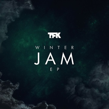 Winter Jam EP by Thousand Foot Krutch
