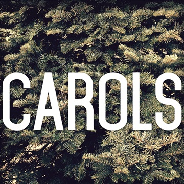 Carols (2013) by Mandelbaum