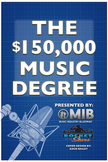 Rick Barker / Wade Sutton : The $150,000 Music Degree