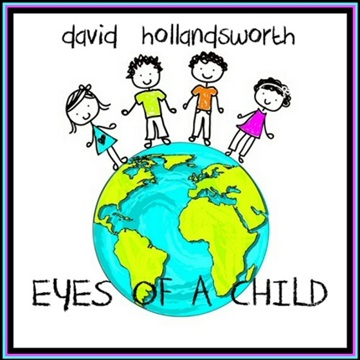 Eyes of a Child by David Hollandsworth