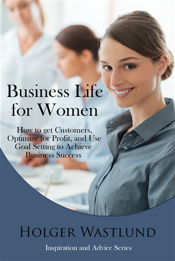 Business Life for Women