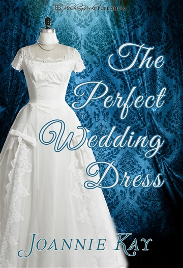 Joannie Kay : The Perfect Wedding Dress