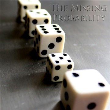 The Missing Probability by The Mad Poet