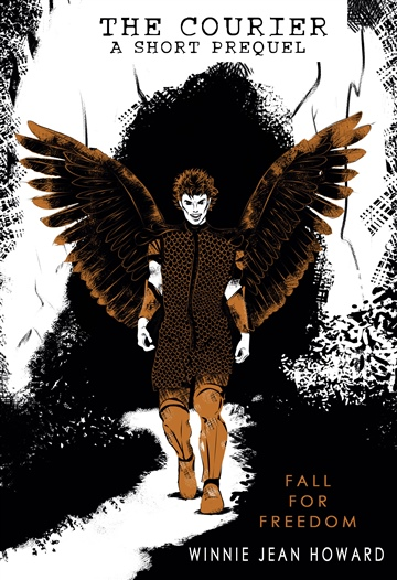 Winnie Jean Howard : Fall for Freedom (A Short Courier Prequel)