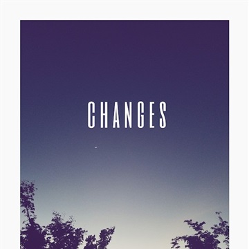 Changes EP by Jovan M.
